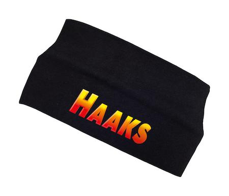 """Headband """"HAAKS Logo"""""""