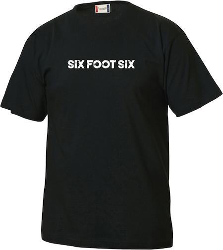 """Junior T-shirt Basic """"SFS LOGO"""""""