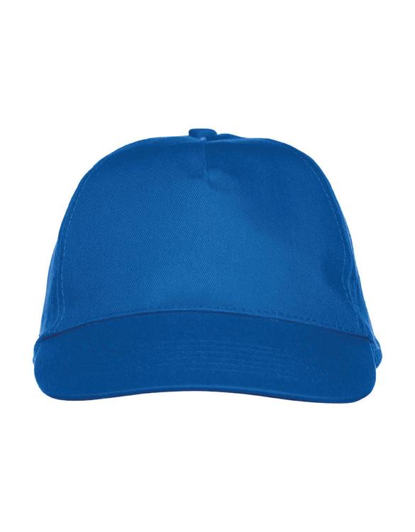 Blå Keps