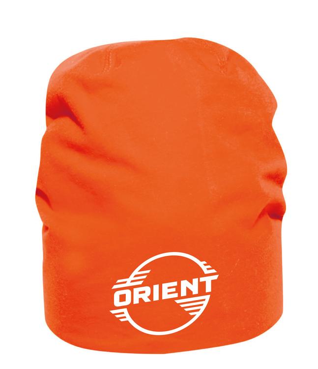"Orange Mössa ""ORIENT"""