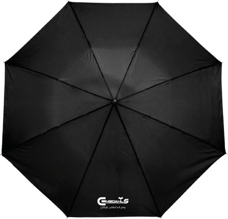 """Paraply """"Glädje, gåshud och gung"""""""