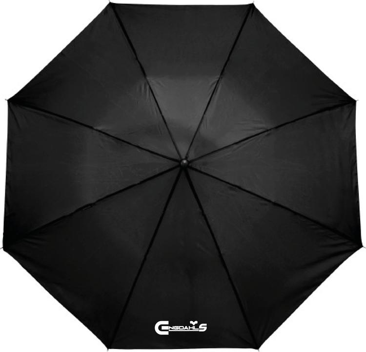 """Paraply """"Engdahls Logo"""""""