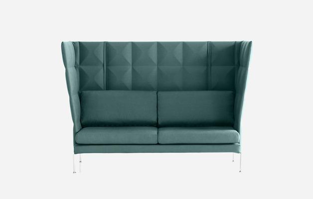 Resolve soffa
