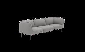 Gather soffa
