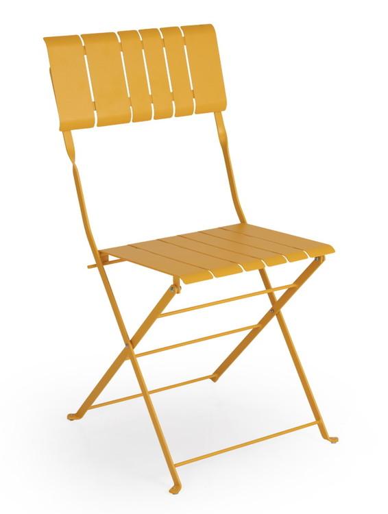 Bradano stol