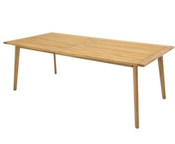 Chania matbord