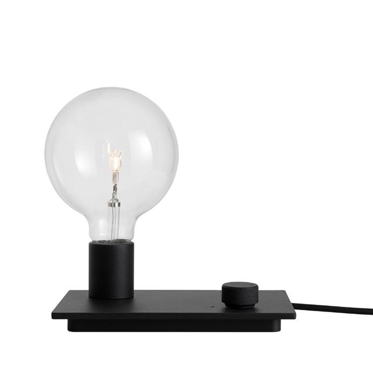 Muuto Control bordslampa