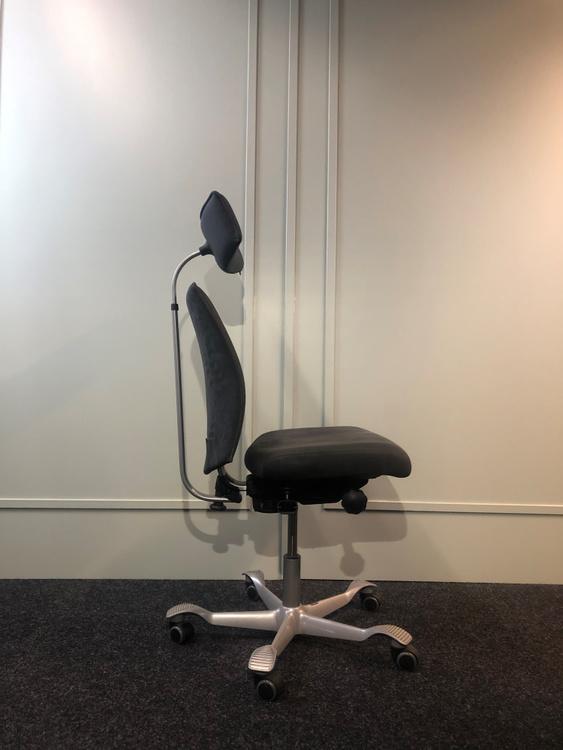 Håg H05 5600 kontorsstol begagnad