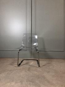 IKEA Tobias stol begagnad