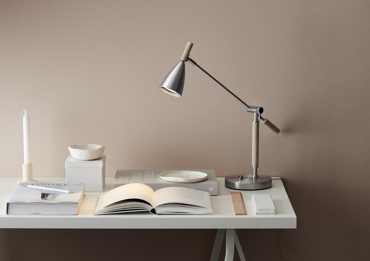 Belid Frank 2.0 bordslampa