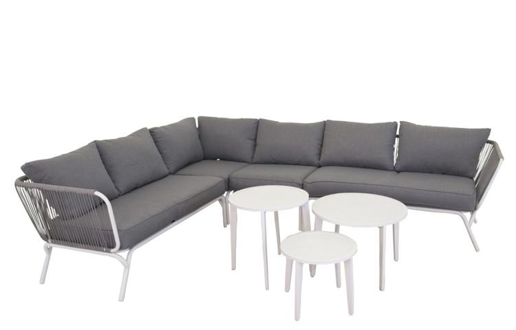Venture Design Roxo hörngrupp