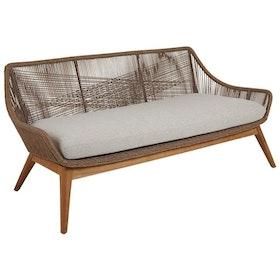 Hassel 2,5-sits soffa natur