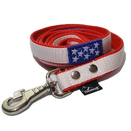Stars and Stripes Leash