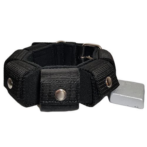 Weight collar