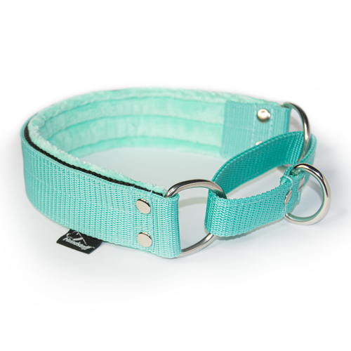 Mint martingale - half choke without chain
