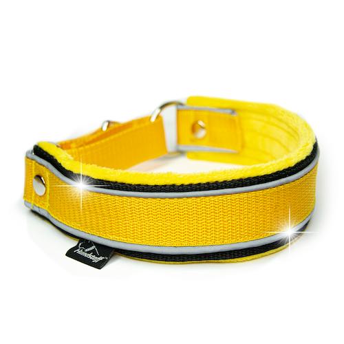 Martingale Reflex Yellow - yellow half-choke with reflex