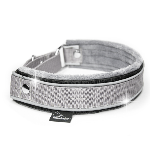 Martingale Reflex Gray - gray half-choke with reflex
