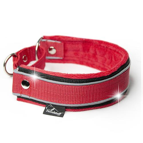 Martingale Reflex Red - red half-choke with reflex