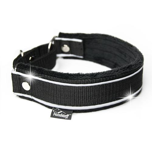 Martingale Reflex Black - black half-choke with reflex