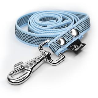 Anti-slip leash light blue - Grip Baby Blue