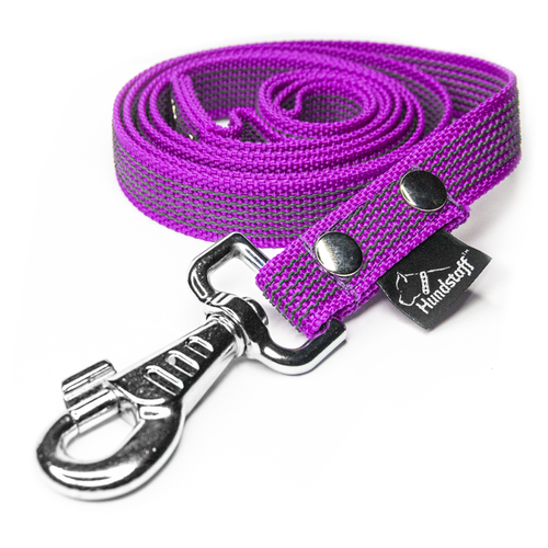 Anti-slip leash pink - Grip Pink