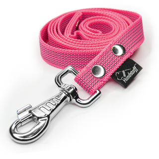 Anti-slip leash light pink- Grip Baby Pink