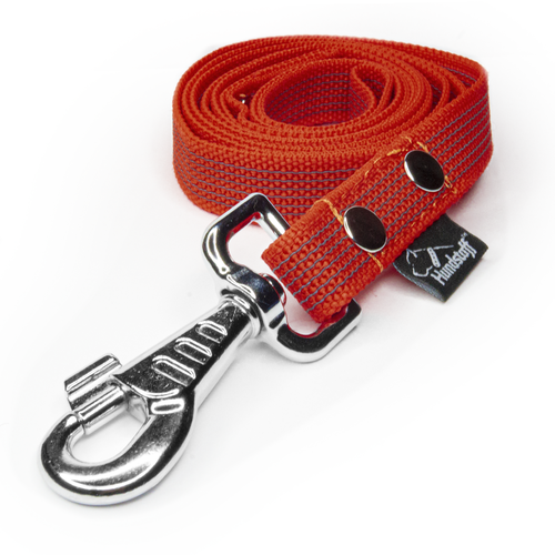 Anti-slip leash red - Grip Red
