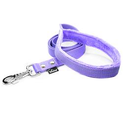 Baby Purple koppel - med/utan komfort handtag