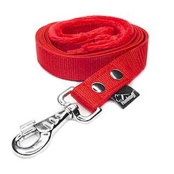 Rött koppel - med/utan komfort handtag