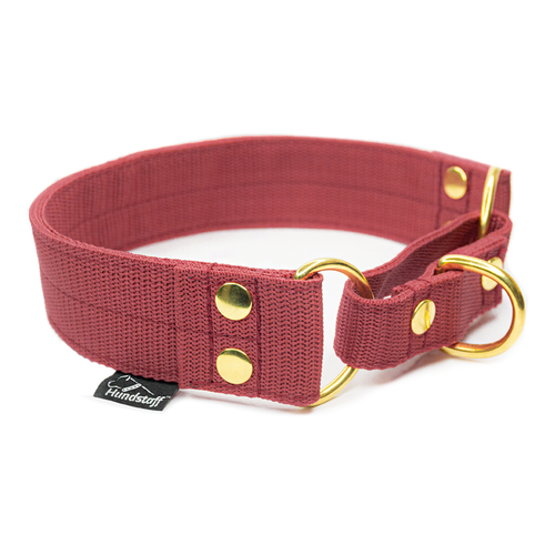Martingale Raspberry Red - Golden edition