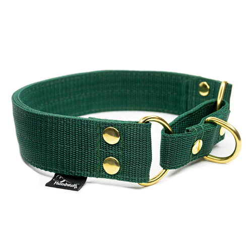 Martingale Forest Green - Golden edition
