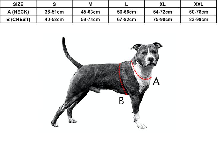 Effective Comfort Grey- grå hundsele