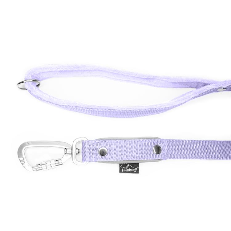 Safe koppel - Baby purple koppel med reflex och twist & lock