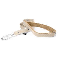 Safe koppel - Beige koppel med reflex och twist & lock