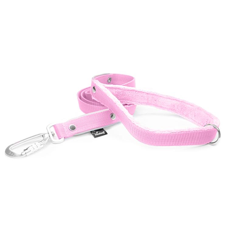 Safe koppel - Baby pink koppel med reflex och twist & lock