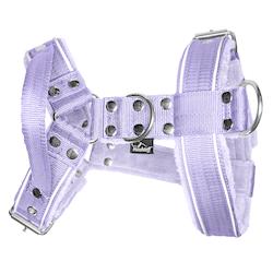 Dynamic Safe Baby Purple - ljuslila sele med reflex