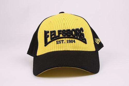 ELFSBORG CAP STRIPED