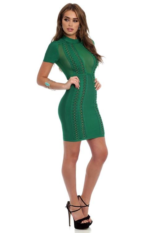 Charlize Green