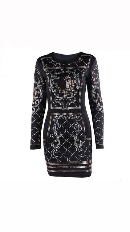 Farha Dress