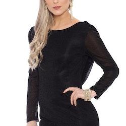 Mia Dress Black