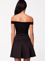 Mariya  Dress Black