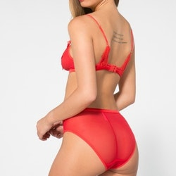 Amy Red Set