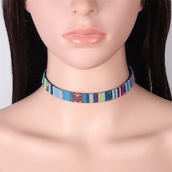 Tomorrowland Choker