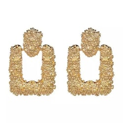 Ranya Gold Earrings