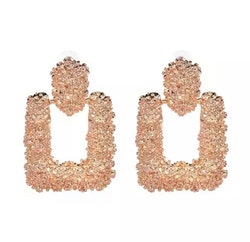 Ranya Rosè Earrings