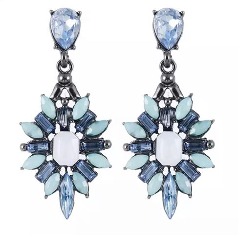 Mia Frost Earrings