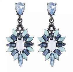 Mia Frost Earrings