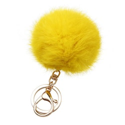 Pom Pom Yellow