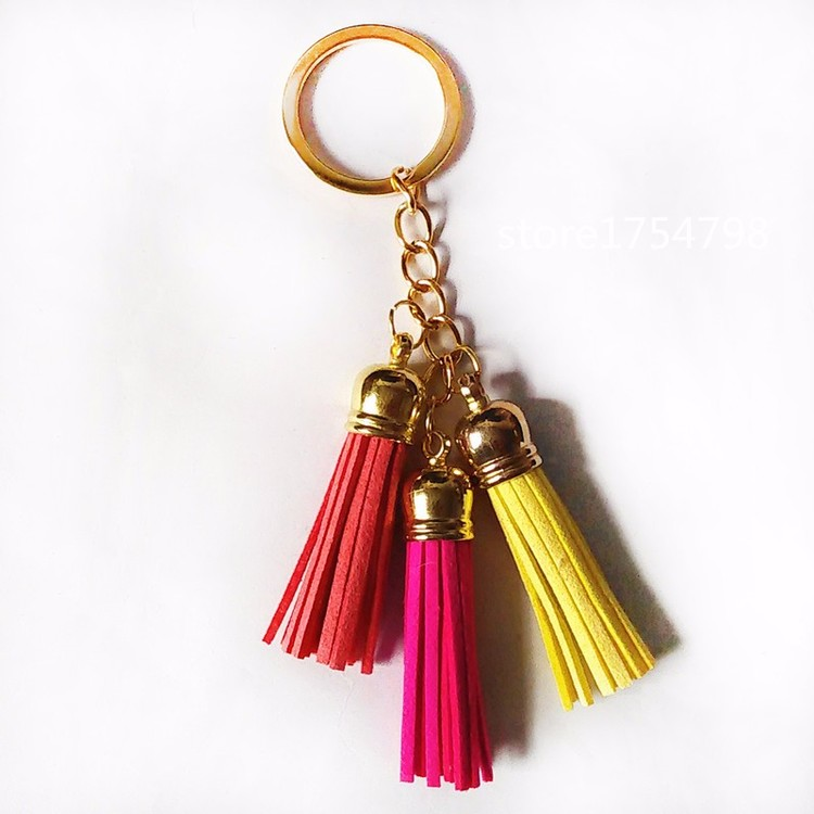 Little Tassel Sunset