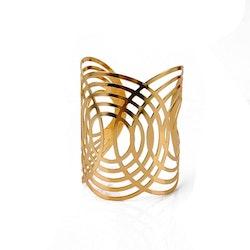 Xzena Gold Bracelet